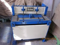 Light Duty Power Shearing Machine