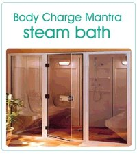 Steam Bath Equipments