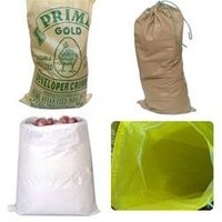 Hdpe And Pp Woven Fabric Bags