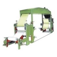 Hr Ls 402 Label Stock Machine