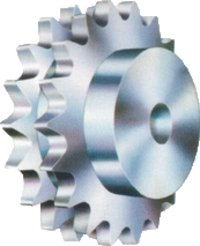 Sprockets (Duplex)