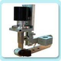 Ultrasonic Fabric Cutting And Sealing Machine
