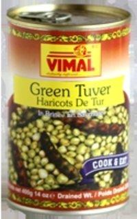 Green Tuver In Brine