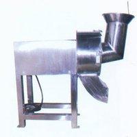 Mawa (Cold Storage Khawa) Crushing Machine