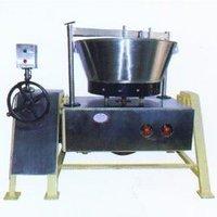 Milk Mawa And Soan Papdi Making Machine