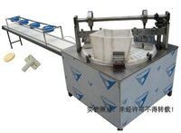 Puffed Cereal Food Rotary Moulding Machine