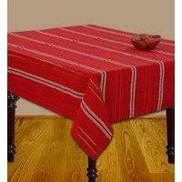 Christmas Dobby Table Cloth