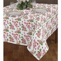 Flower Table Cloth