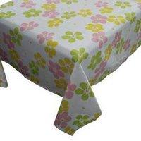 Flower Table Cloths