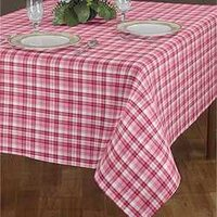 Square Table Cloths
