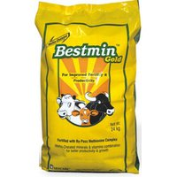 Bestmin Gold (Nutritional - Dairy)