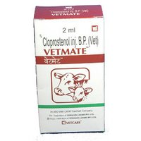 Digestive Injection For Dairy Animals