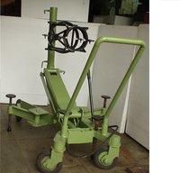 Hydraulic Trolley For Portable X Ray Machine
