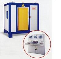 Industrial Fluoros Copy X Ray Machine