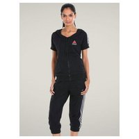 Women Black Tracksuit
