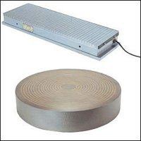 Durable Electromagnetic Chucks