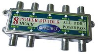 Power Divider (Ax-5000)