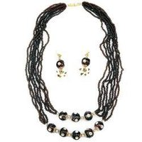 Lac Beads Necklace
