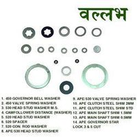 Automotive Washers