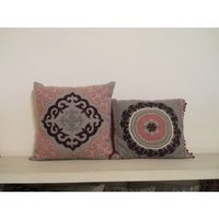 Traditional Designer Cushion Covers