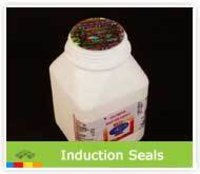 Holographic Induction Seal