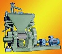 Rubber Grinder Mill