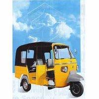 Auto Rickshaw (APP Piggio)