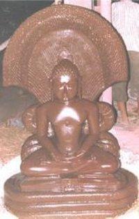 Digamber Jain Prashwanath Moorti
