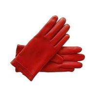 Leather Ladies Gloves