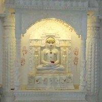 Shwetambar Temples (Parikar)