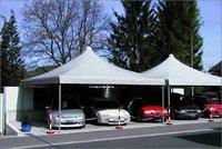 Car Parking Shade (Airone Classic)