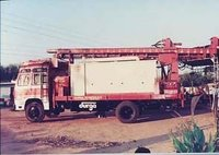 Drilling Rigs DT-1000