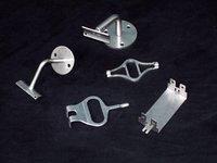 Customized Precision Sheet Metal Parts