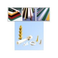 Uhmwpe Rods And Sheets