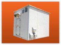 Bts Telecom Shelters