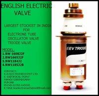 Oscillator Valve
