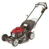 Petrol Lawn Mower - Honda Hru 196k1