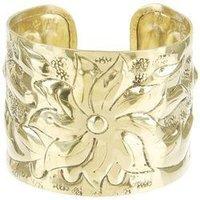 Metal Cuff Bracelet Twb 1254