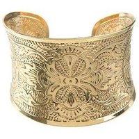Metal Cuff Bracelet Twb 1255