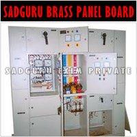 Brass Panel Board