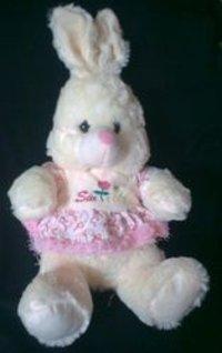 Imported Soft Toy Bunny Teddy Bear