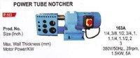Power Tube Notcher