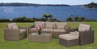 Garden Wicker Outdoor Rattan Furnitures