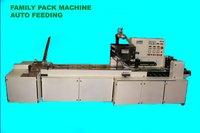 Toast Rusk Packing Machine
