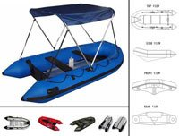 Inflatable Boats: Iwb001