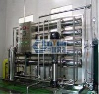 Ion Exchange Pure Water Equipment