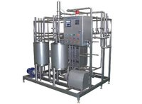 HTST High Temperature Whole Set Sterilizing Equipment
