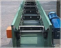 Scrapper, Redler, Pusher Conveyor