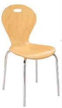 Bentwood Chair (Reva)