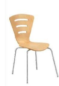 Bentwood Chair (St-06)
